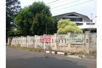 Dijual Rumah Klasik di Segitiga Emas Jakarta Kebayoran Baru