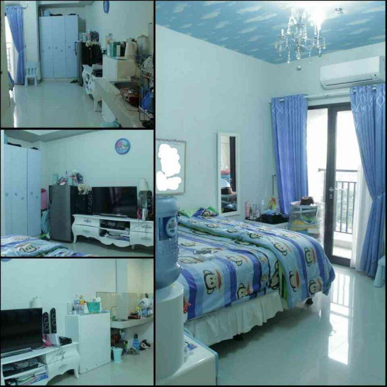 Dijual Apartement ATRIA PARAMOUNT RESIDENCES Jln CBD Gading