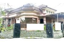 Dijual Rumah di Taman Sulfat Malang