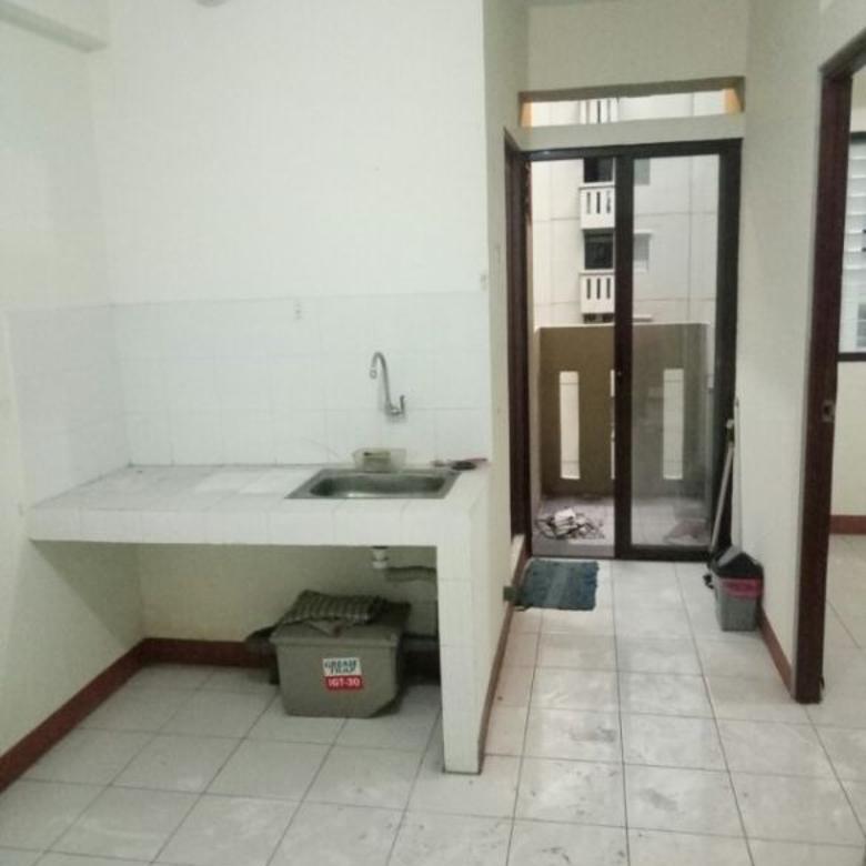 Apartemen siap huni di Apartemen Gateway Ahmad Yani, bisa KPA,