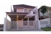 Rumah MURAH, BARU GRESS MINIMALIS, FULL FURNISH di Graha Family