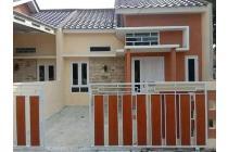 Rumah idaman keluarga termanis dan termurah di kota depok