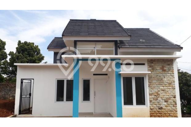 Rumah Murah dengan Cluster Aman dan Nyaman di Bandung Timur 16509109