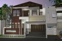 Rumah Dijual Jalan Podomoro Kota Pontianak