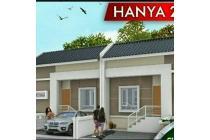 Dijual Rumah Murah di Bandung Timur Jatihandap Suci 2 Lantai DP 30 JT