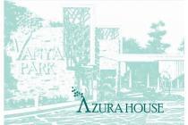 Dijual Kavling Baru Murah di Azura Vanya Park BSD City Tangerang