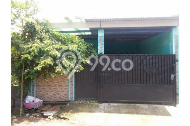 TL.028 Rumah murah kawasan serpong dekat dengan stasiun da tol BSD 12898155