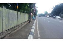 Dijual: Lahan 13,5 Ha di Jl. Raya Bekasi, Pulogadung, Jakarta Timur
