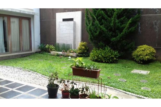 rumah pasteur bandung, semi furnished garden depan belakang 16069473
