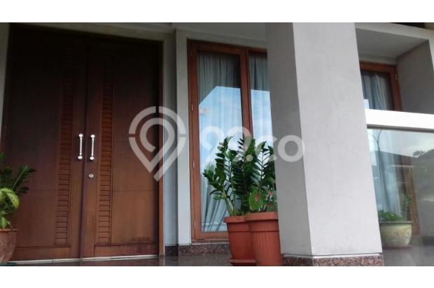rumah pasteur bandung, semi furnished garden depan belakang 16069483