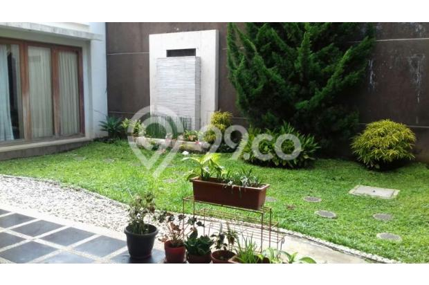 rumah pasteur bandung, semi furnished garden depan belakang 16069487