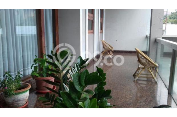 rumah pasteur bandung, semi furnished garden depan belakang 16069490