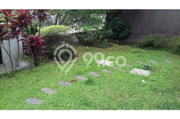 rumah pasteur bandung, semi furnished garden depan belakang 16069489