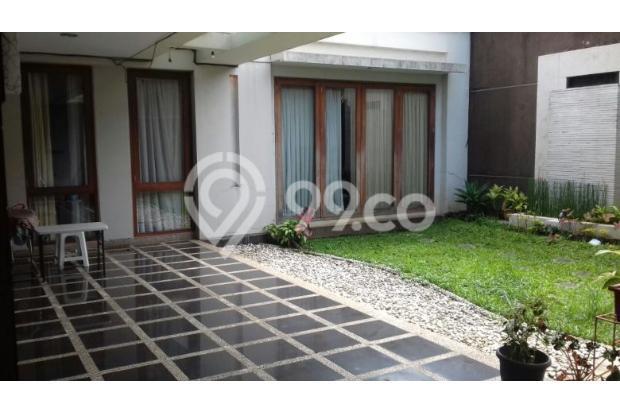 rumah pasteur bandung, semi furnished garden depan belakang 16069488