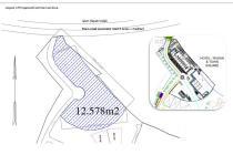 DIJUAL CEPAT ATAS COMMERCIAL AREA OF GREENPOINT SAMARINDA, KALIMANTAN TIMUR
