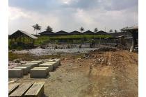Jual tanah guruminda soekarno hatta Bandung Timur