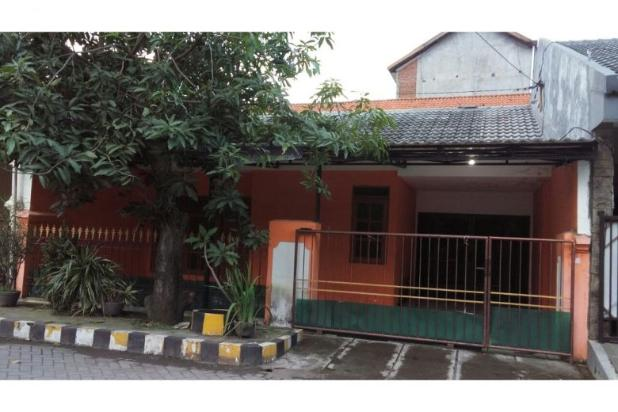 Rp650jt Rumah Dijual