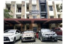 Kost Kelas Hotel dijual di Pogung dekat UGM dan UNY