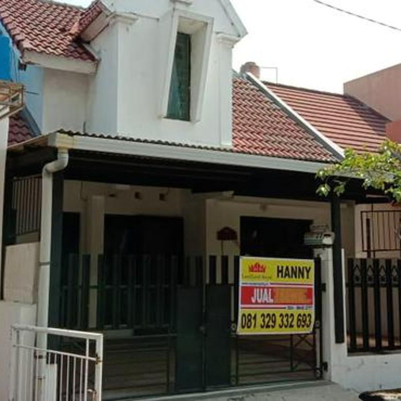 Rumah Aman Dan Nyaman Di Jl. Semarang Indah, Semarang