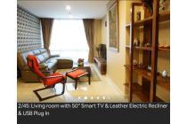 Disewakan Apartemen The Masterpiece 2+1BR Luas 105sqm by Eka