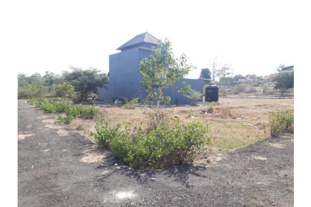 Rp468jt Tanah Dijual