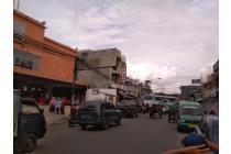 Tanah Murah (BU) pinggir Jalan UTAMA, Harga Nego Abis di Loka Pasar Cimindi