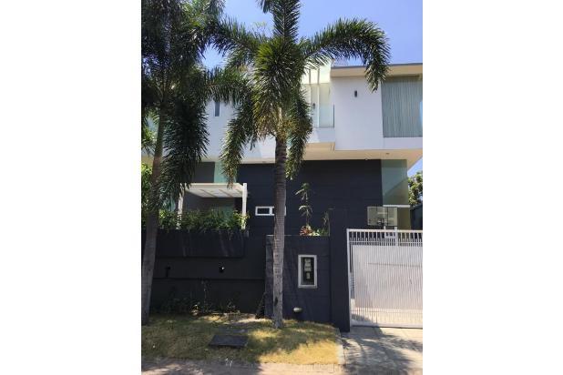 Graha Family Blok O dekat Club House Minimalis Mewah ada Pool 21718133