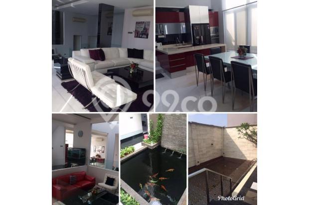 Graha Family Blok O dekat Club House Minimalis Mewah ada Pool 21718135