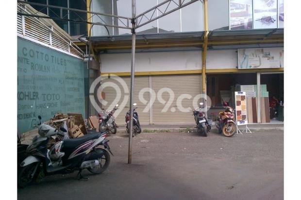 Ruko di Pusat Bisnis Bahan Bangunan Mall IBCC Bandung 6158592