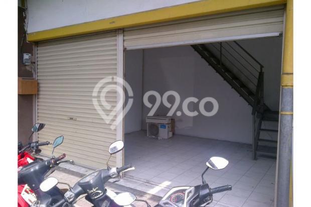 Ruko di Pusat Bisnis Bahan Bangunan Mall IBCC Bandung 6158594