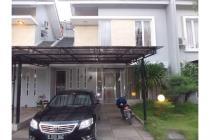 Dijual Rumah Nyaman Full Furnished di Cluster Navara Modernland Tangerang