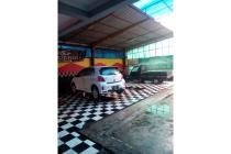 Tempat Usaha Salon Mobil dan Bengkel Bogor