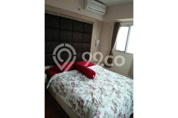 Di sewakan apartemen The Wave 2BR luas 60.20 M2 12398376