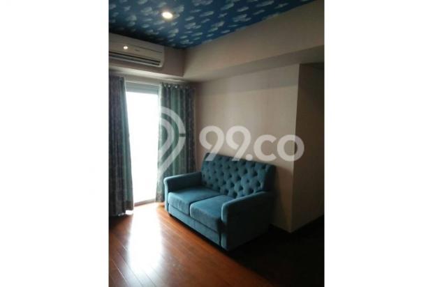 Di sewakan apartemen The Wave 2BR luas 60.20 M2 12398371