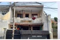 KODE :11928(Dj) Rumah Dijual Kemayoran, Luas 115 Meter