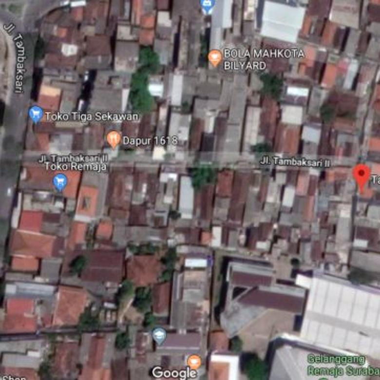 DIJUAL Rumah Klimbungan Surabaya Barat 1,5 Lantai