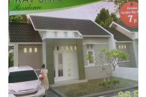 Rumah terlaris di sui raya dalam.kubu raya.pontianak