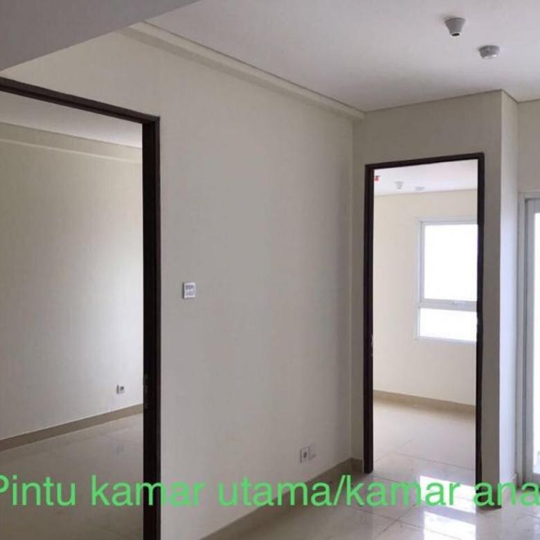 Apartemen Grand Icon Caman Bekasi 2 BR