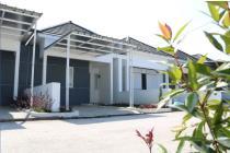 Dijual Murah Rumah Strategis di Puri Suwarna Regency Bandung