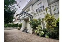 House Darmawangsa - Luxurious European Classic