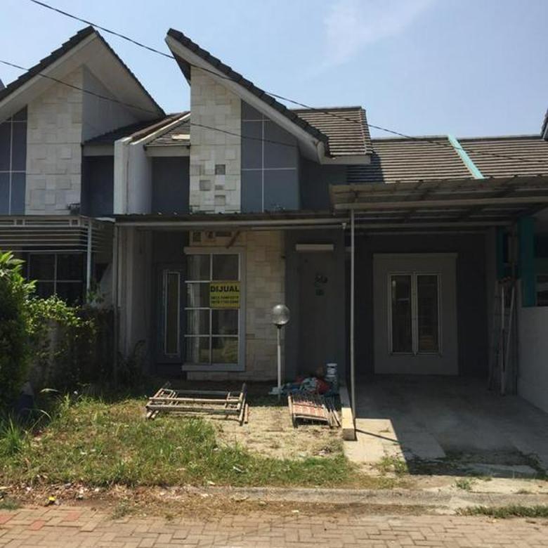 Rumah Siap Huni Di Serpong Garden Cluster Green Boulevard