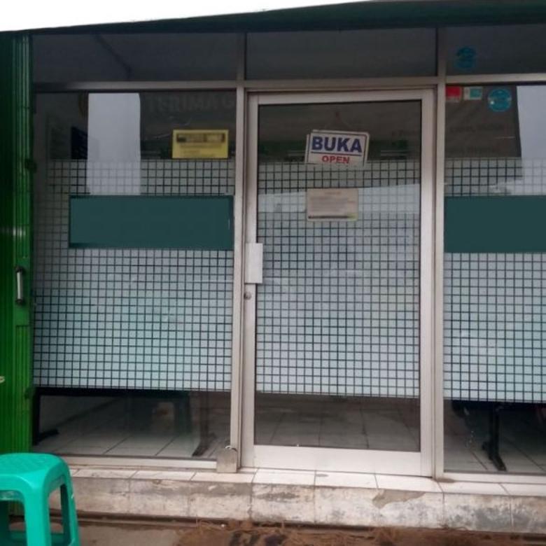 Disewakan Kios Jl. Ooter Ringroad Rawabuaya, Cengkareng