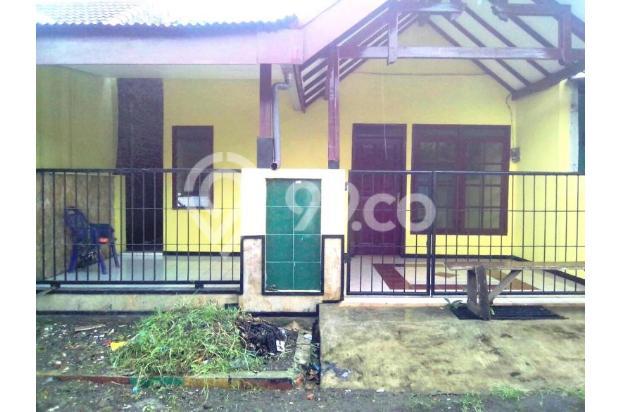 Rumah Cantik Siap Huni Perum Griya Bayangkara 350jt 16240605