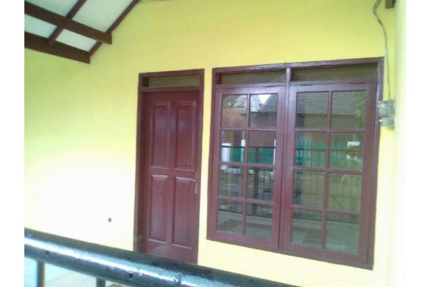 Rumah Cantik Siap Huni Perum Griya Bayangkara 350jt 16240603