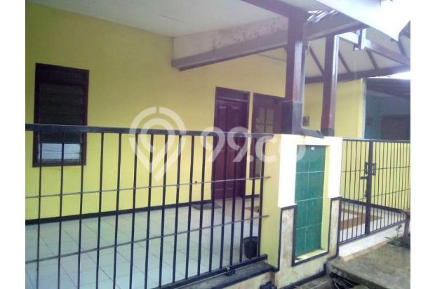 Rumah Cantik Siap Huni Perum Griya Bayangkara 350jt 16240606