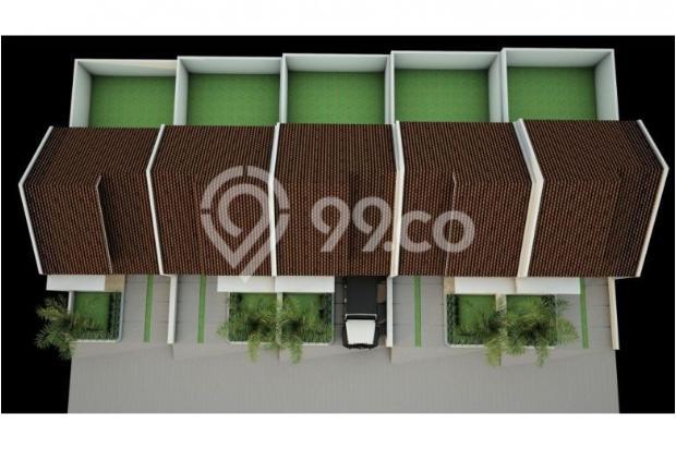 Rumah 400 Jutaan Kualitas Bangunan Terbaik di Sawangan Depok 9587462
