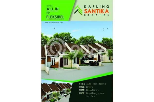 Rumah 400 Jutaan Kualitas Bangunan Terbaik di Sawangan Depok 9587466