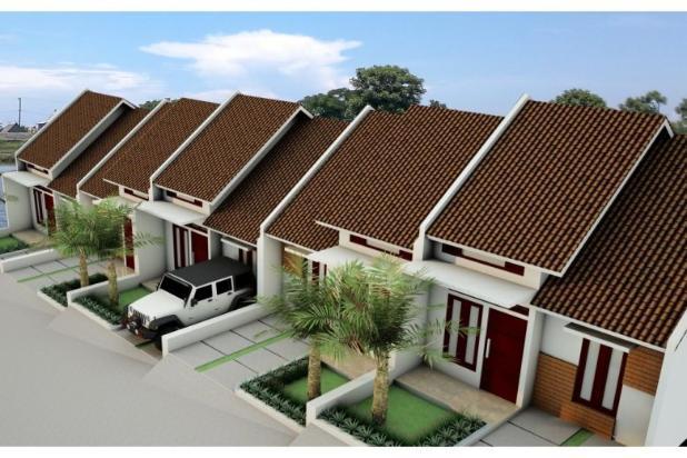 Rumah 400 Jutaan Kualitas Bangunan Terbaik di Sawangan Depok 9587463