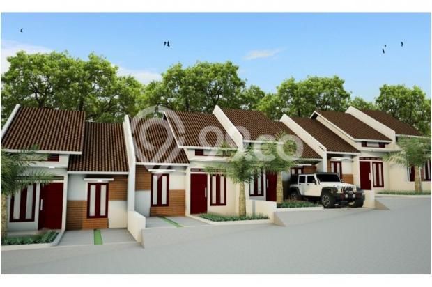 Rumah 400 Jutaan Kualitas Bangunan Terbaik di Sawangan Depok 9587467