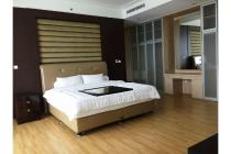 The Peak at Sudirman Low Rent 3BR+1 Fully Furnished